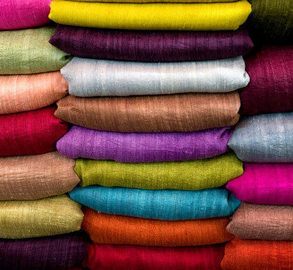 Beautiful Textiles - Unique High-End Fabrics At Reasonable